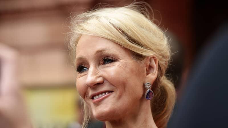 JK Rowling Reveals Her Favourite Crazy 'Harry Potter' Fan Theory