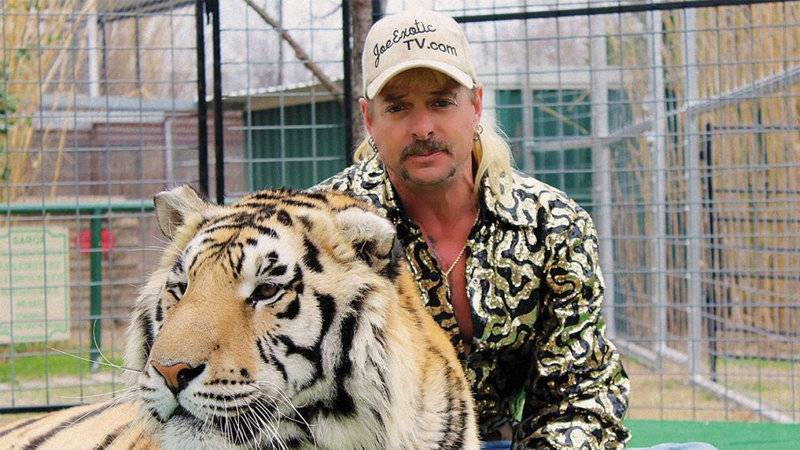 Musicians Claim That Joe Exotic Didn't Write Or Sing The Songs In Tiger King