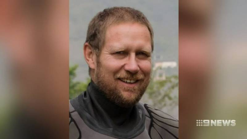The Hero Aussie Doctor Who Helped Save The Boys Trapped In Thai Cave