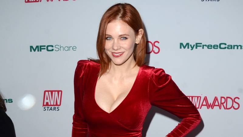 Former Disney Actor Maitland Ward Says She Got Into Adult Movies By Accident