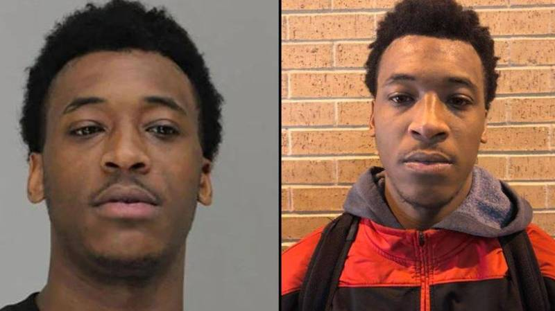 Man, 25, Outed After 'Living Double Life As A 17-Year-Old'
