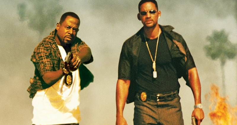 Martin Lawrence Has Just Confirmed When Filming For 'Bad Boys 3' Will Start