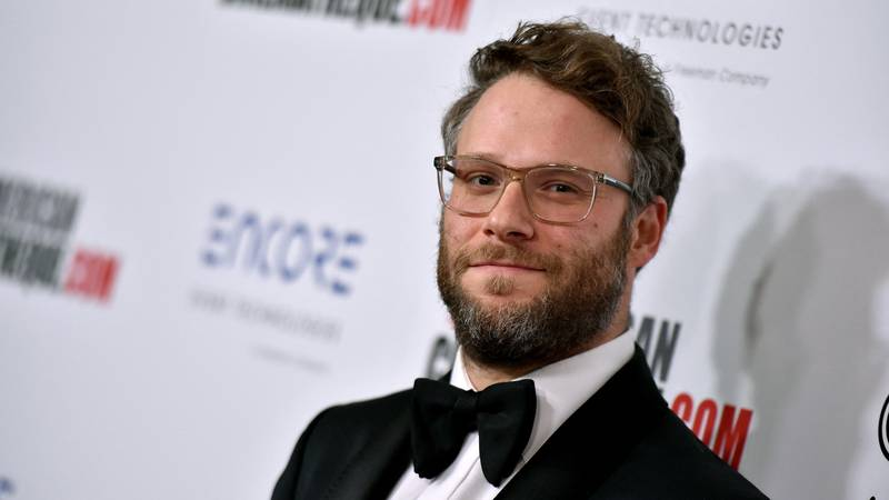 Seth Rogen Tells Ted Cruz To 'F*** Off' During Twitter Spat