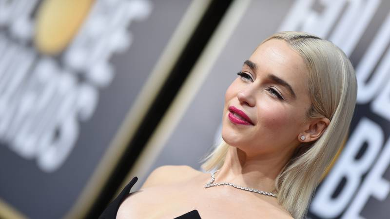 Game of Thrones' Emilia Clarke Is Up For Playing First Female James Bond