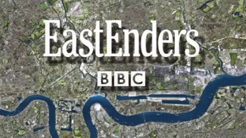 EastEnders Will Go Off Air Next Month And Filming Will Resume At End Of June