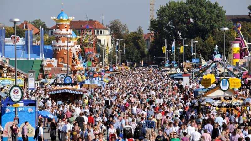 Germany's Oktoberfest Cancelled Due To Coronavirus Pandemic