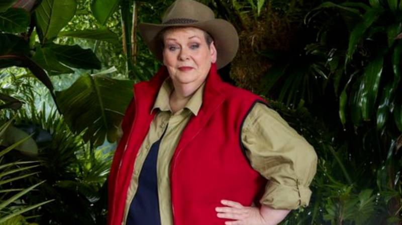 People Are Trying To Track Down Anne Hegerty's 'Husband' Jake Hester