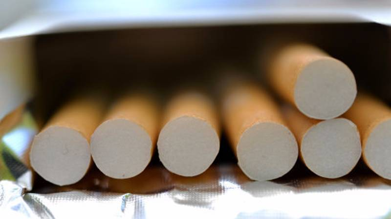 20-Packs Of Cigarettes May Soon Cost UK Smokers Over £10 Each