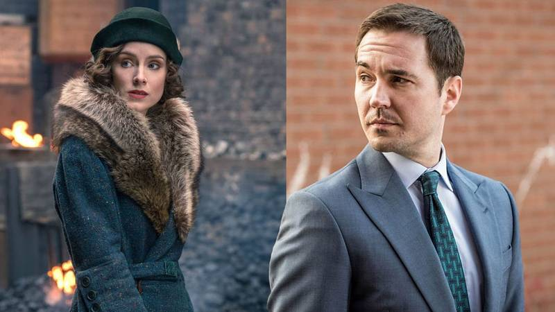 The Nest: Martin Compston Stars In New BBC Drama - Release Date And Cast