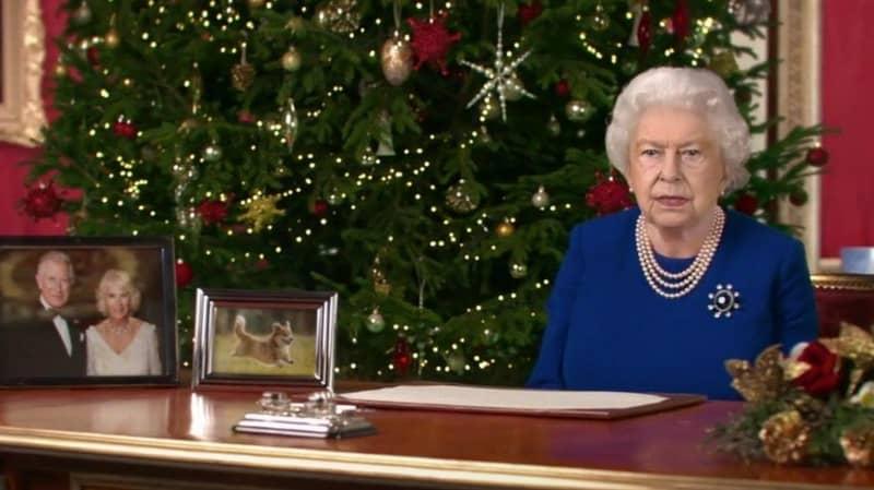 Channel 4 Slammed For Deepfake Queen's Christmas Message