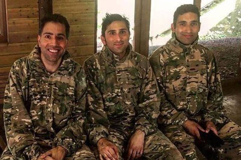 Gogglebox's Siddiqui Brothers' ISIS Joke Backfires As They're Investigated By Police