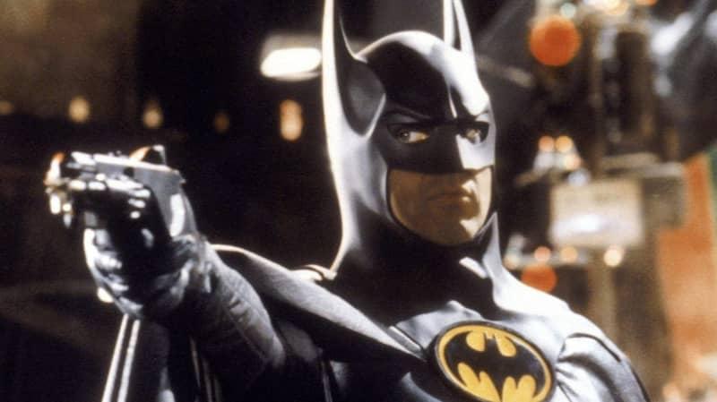 Michael Keaton Says He Was The Best Batman