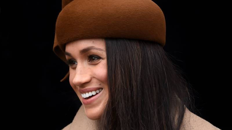 Meghan Markle 'Left The Royals In Tears' With Her Christmas Presents