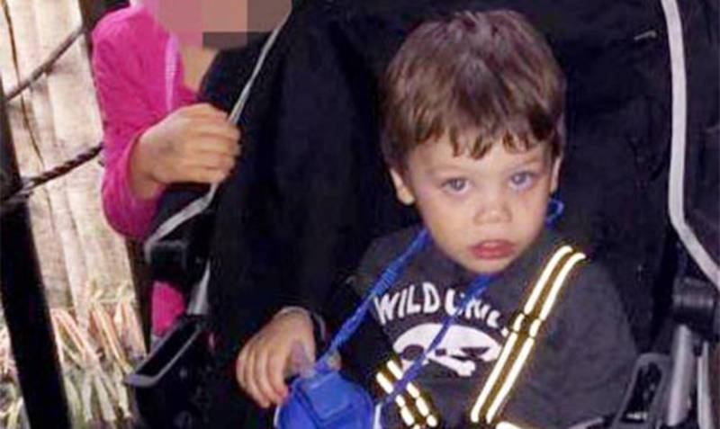 Pictures Of Beautiful Boy Tragically Snatched By Alligator In Disney Lagoon