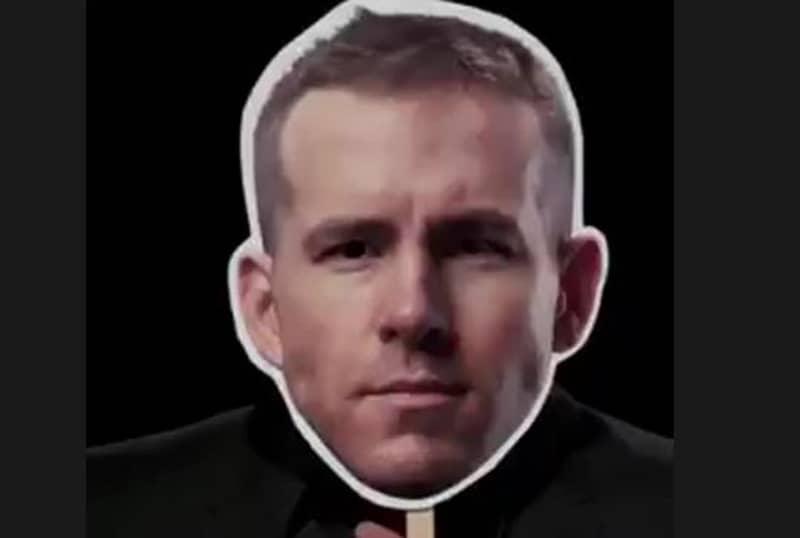 Hugh Jackman Roasts Ryan Reynolds In Hilarious Video