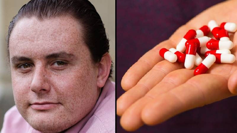 Man Claims Prescription Medicine Made Him 'Want Male Attention'