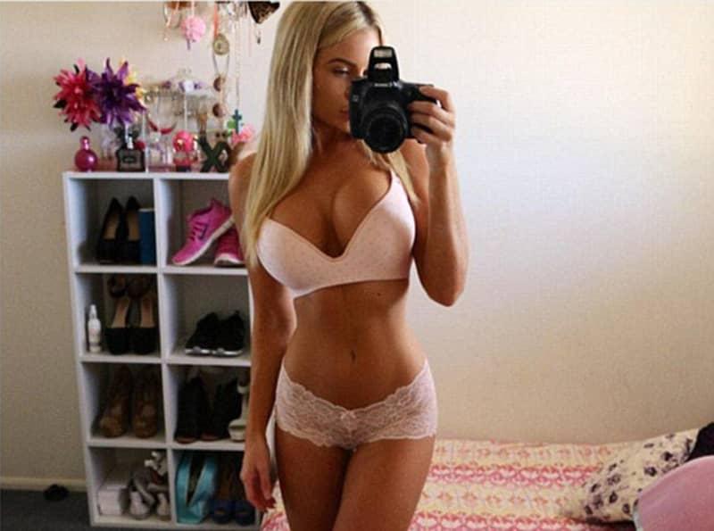 Instagram Girl Turns Down Dan Bilzerian's Invite To Hang Out