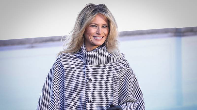 Melania Trump Is The Most Unpopular First Lady In History