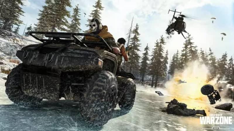 Call Of Duty: Warzone Already Has 15 Million Players