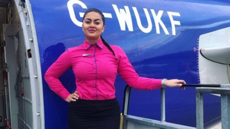 Flight Attendant Who Lost Her Job In Lockdown Turned To Drug Dealing