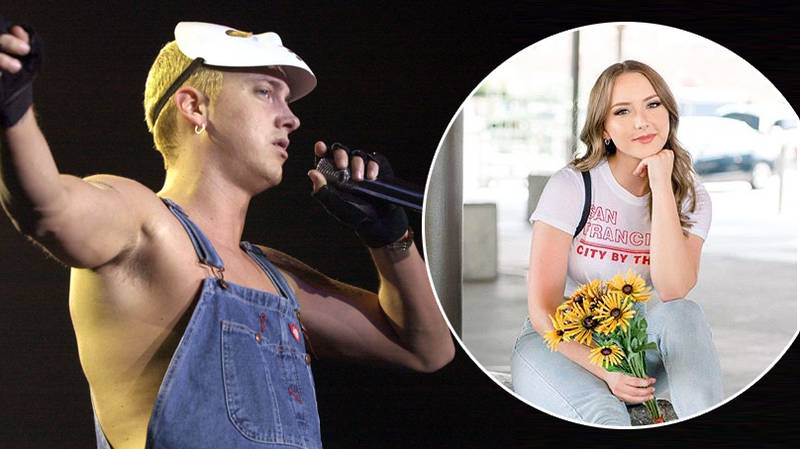 Who Is Eminem's Daughter Hailie Jade Mathers? Her Instagram, Age And Who's Her Boyfriend?