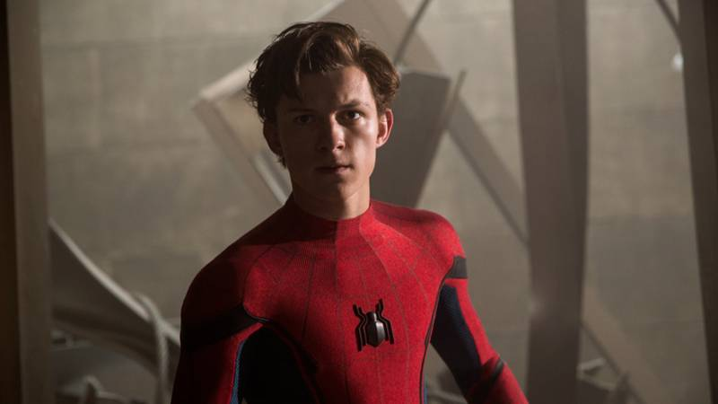 'Infinity War' Directors Explain Spider-Man's Poignant Scene