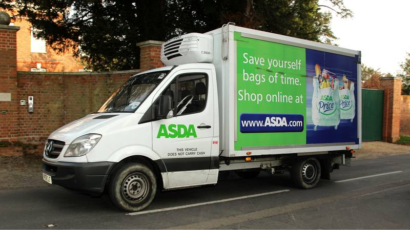 Customer Tries To Sell 23 Asda Delivery Slots For £15 Each They Claim To Have Bulk Booked