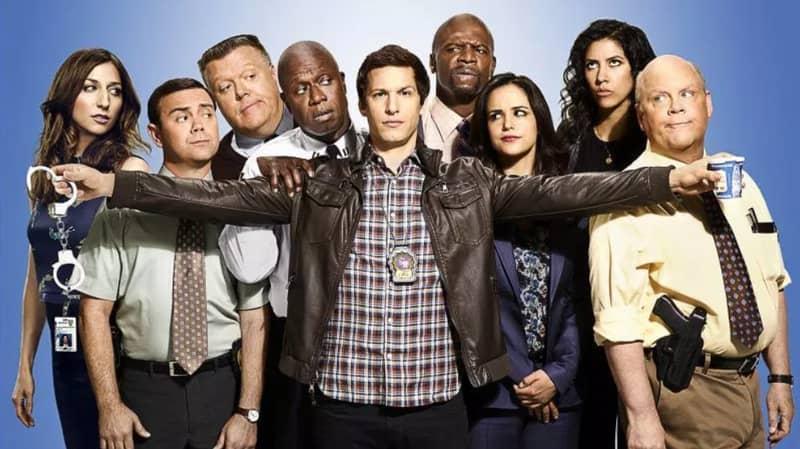 Brooklyn Nine-Nine Has Been Renewed For Another Season