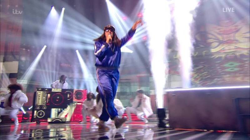 Honey G Allegedly Set To Win The X Factor