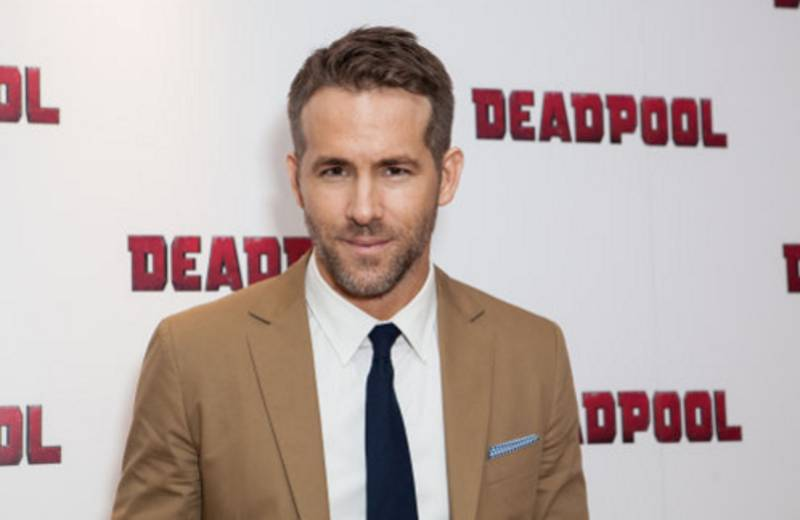 Ryan Reynolds Makes Brilliant Gesture To Cinema Facing Fine For Showing 'Deadpool' With Beer