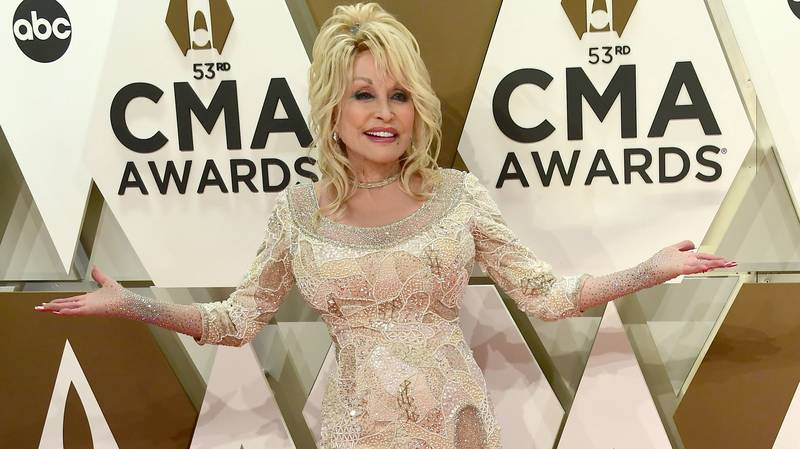 Playboy Wants Dolly Parton On Cover For Her 75th Birthday