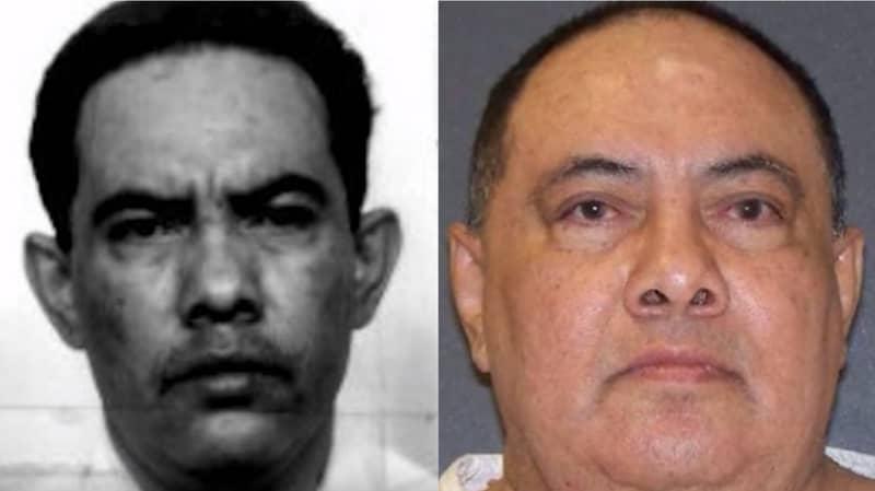 Death Row Child Murderer Robert Moreno Ramos Has Been Executed