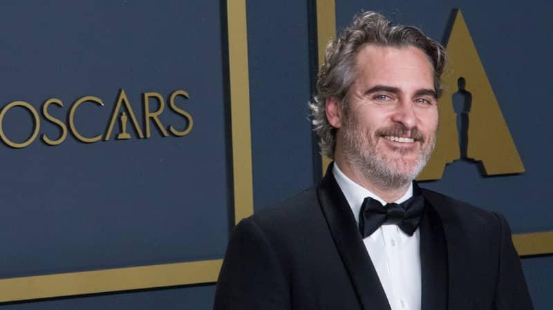 Joaquin Phoenix To Star As Napoleon In Ridley Scott Epic