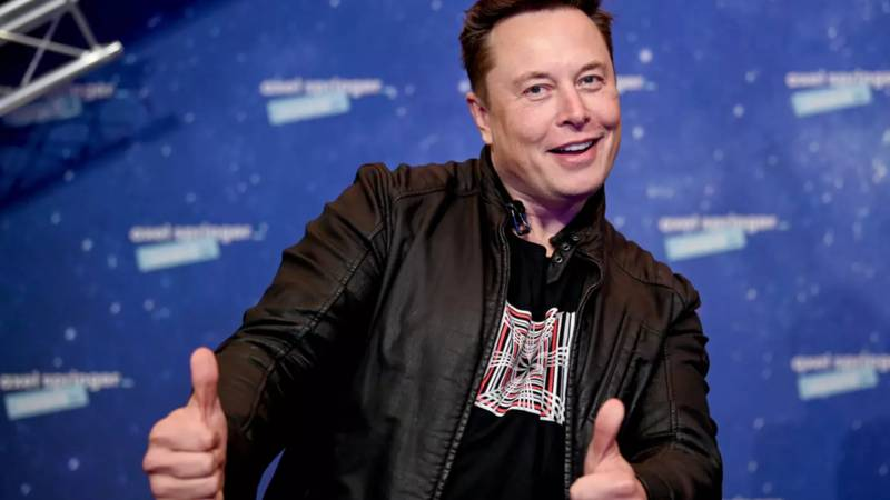 Elon Musk Overtakes Jeff Bezos To Be The Richest Man In The World