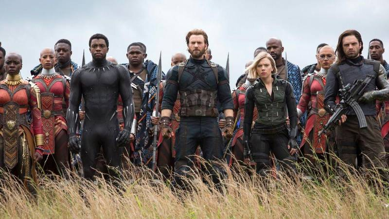 'Avengers: Infinity War' Screenwriters Confirm News No One Wanted To Hear
