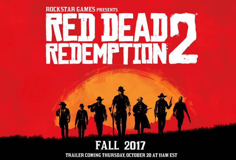 A Massive 'Red Dead Redemption 2' Secret Has Been Leaked