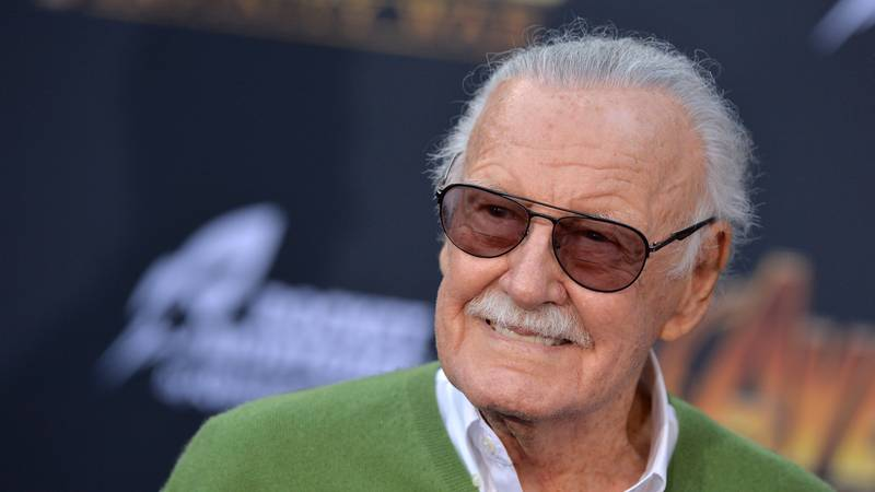 There's A Heartbreaking Stan Lee Tribute At The End Of 'Once Upon A Deadpool'