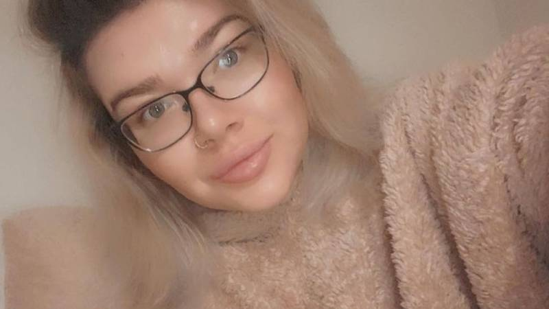 Woman, 22, Discovers She Has Cancer After Watching TikTok Video