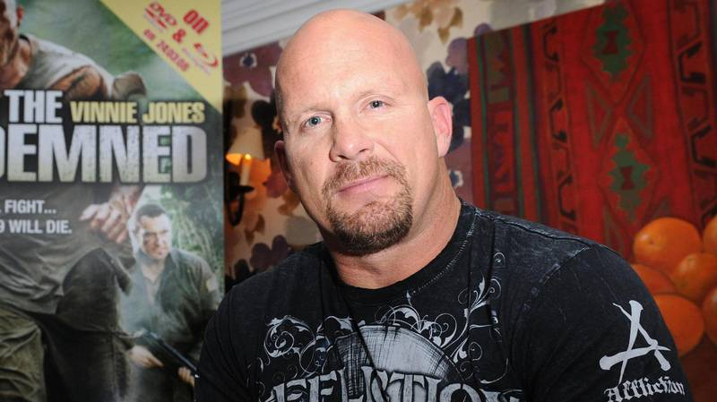 Stone Cold Steve Austin Set To Get Docuseries By Producers Who Did The Last Dance