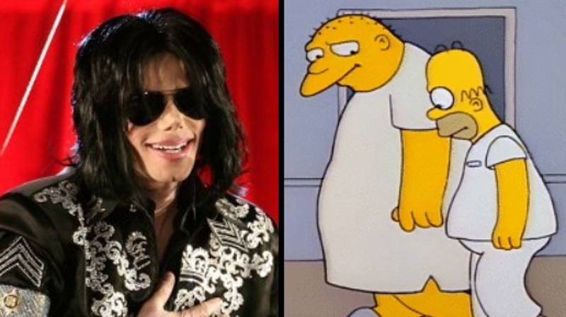 Did 'The Simpsons' Predict That Michael Jackson Faked His Death?
