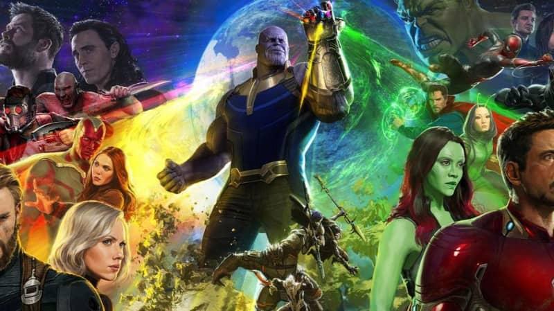 Mark Ruffalo Spoiled The Ending Of 'Avengers: Infinity War' Last Year