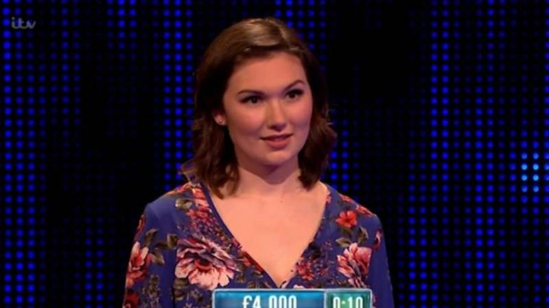 The Chase Contestant Reveals Details From The Game Show