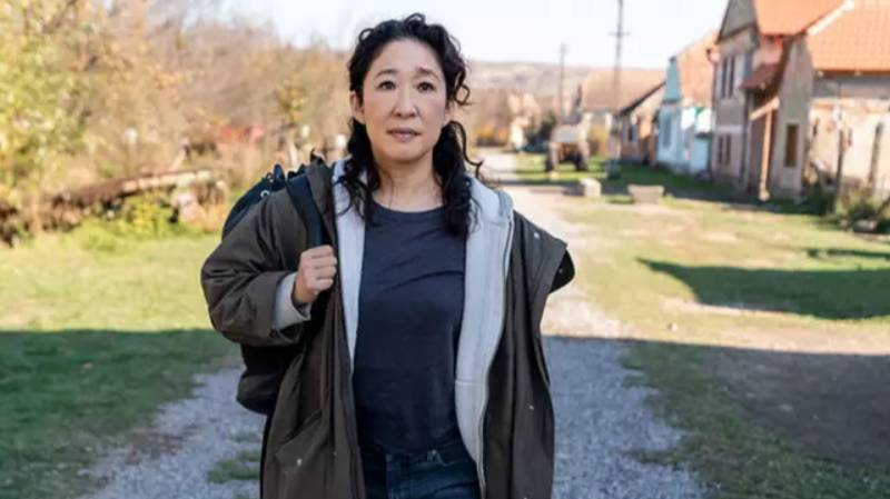 New Episode Of Killing Eve Season Three Is Now On BBC iPlayer