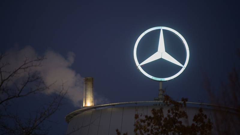 Man Flies From Canada To Germany To Complain About His Mercedes