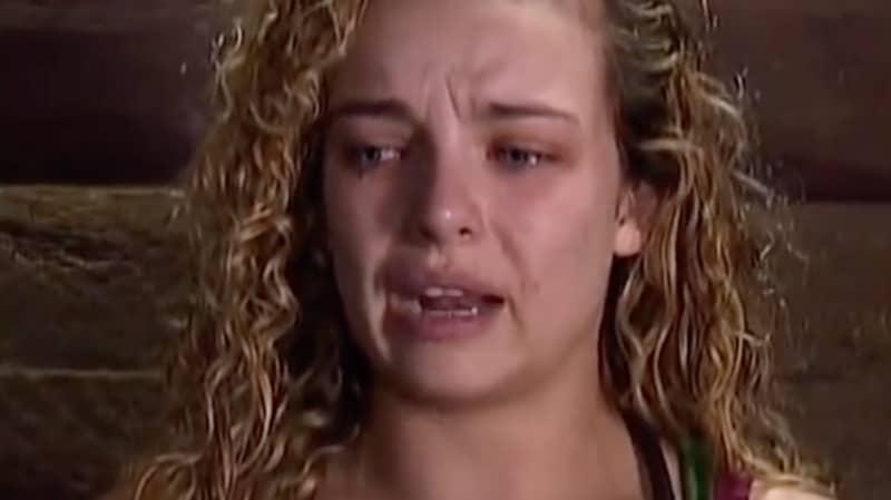 I'm A Celebrity Australia's Abbie Praised For Reaction After Dipper 'Slut-Shamed' Her
