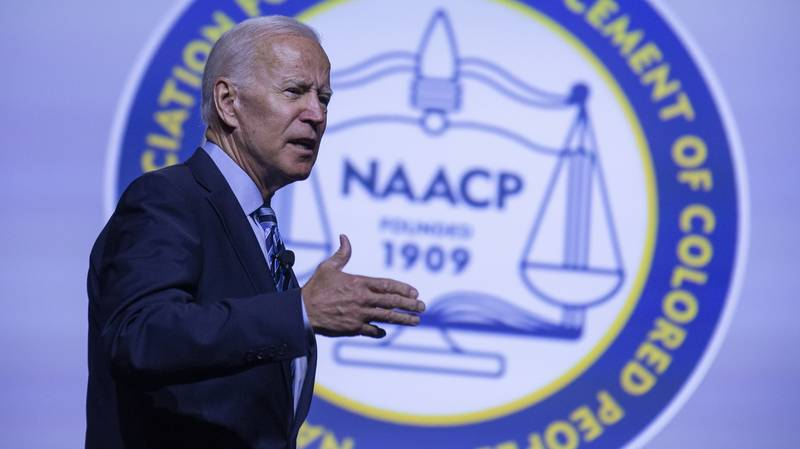 Joe Biden Sets Out One Rule Staffers Will Be Fired 'On The Spot' If They Break