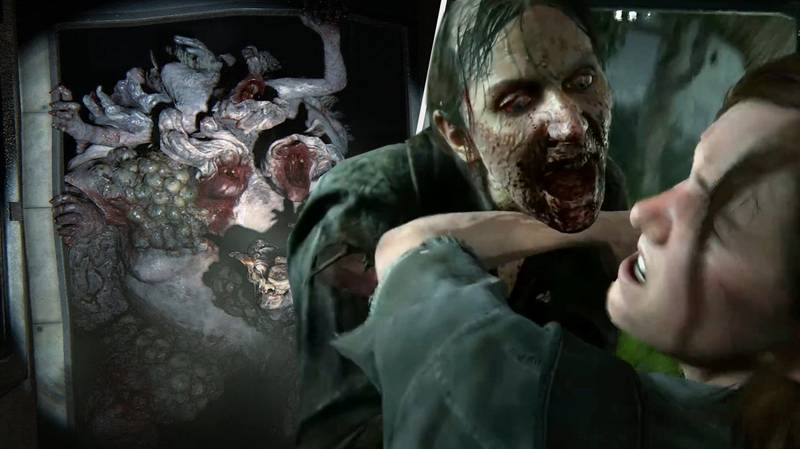 'The Last Of Us Part 2' Devs Discuss Inspiration Behind Game's Worst Enemy