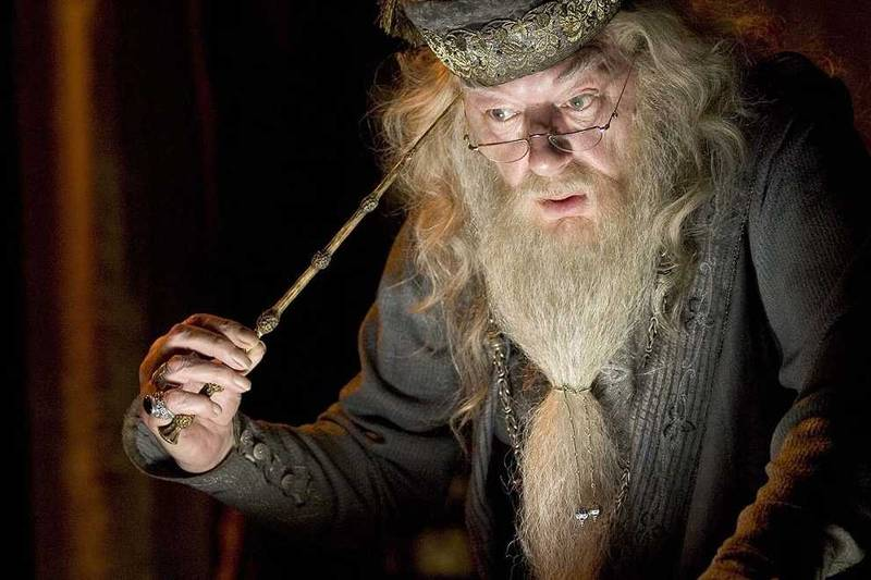 New 'Harry Potter' Fan Theory Changes Everything About The Elder Wand
