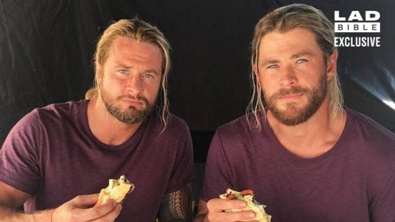 Chris Hemsworth Stunt Double Opens Up About The Brutal Injuries He's Sustained On Set