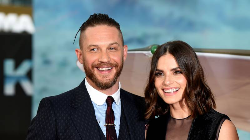 Tom Hardy 'Didn't Want' To Leave BBC's 'Peaky Blinders', Says Co-Star